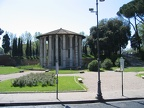 Forum Boarium - Temple d'Hercule 2